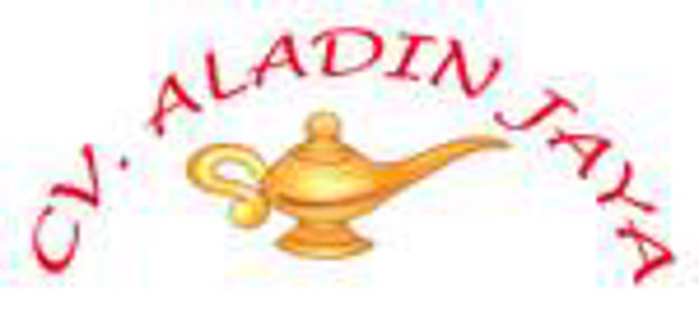 Lowongan Kerja CV. ALADIN JAYA | TopKarir.com