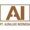 lowongan kerja PT. AURALUXE INDONESIA | Topkarir.com